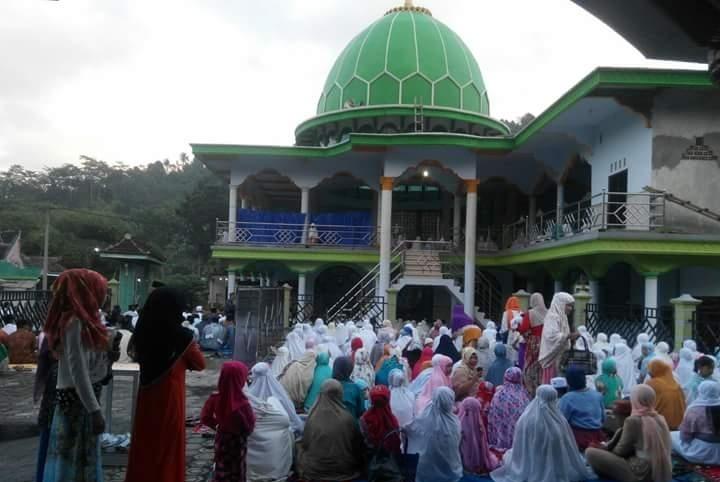 Dalam Sengketa, Satu Dusun di Tempursari Tak Miliki Sertifikat Tanah