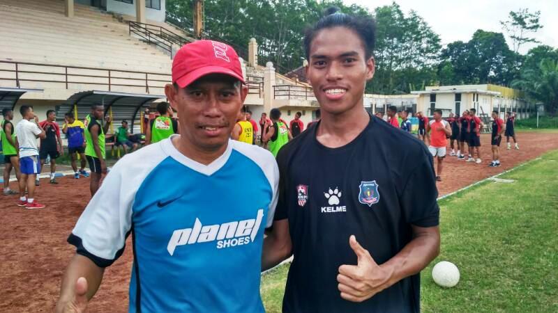 Semeru FC  Siap Kalahkan Persewangi, Rabu Besok