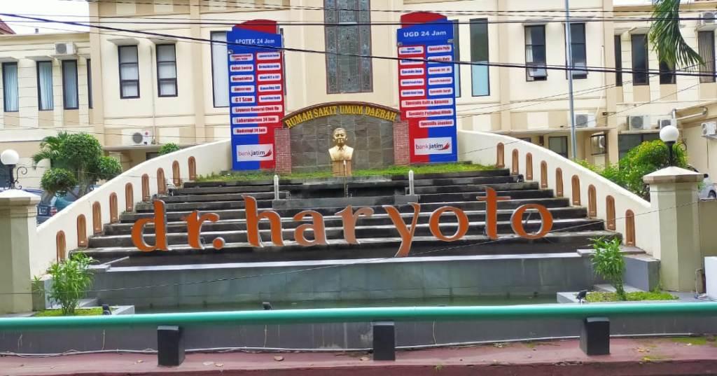 Cegah Covid 19 Layanan Poliklinik RSUD dr. Haryoto Lumajang Tutup