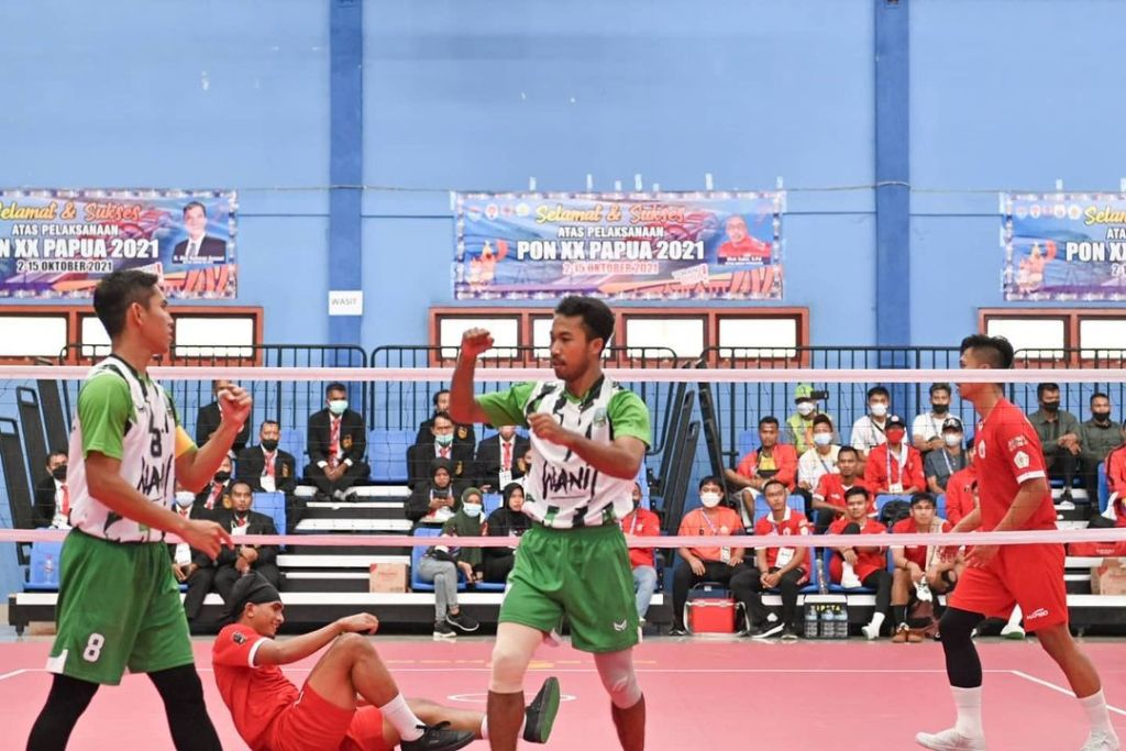 2 Atlet Lumajang Sumbang Medali Kontingen Jatim di PON Papua