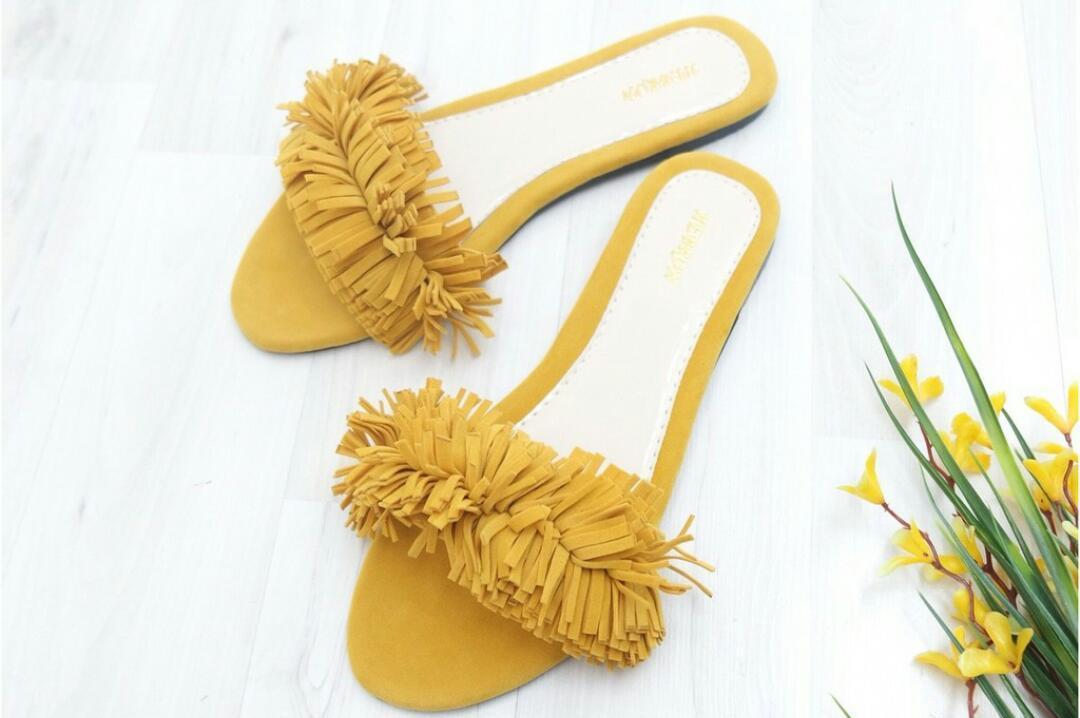 Trend Sandal Jepit Kids Jaman Now Ala Jasmine