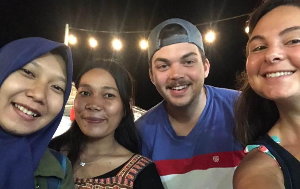 Santi Jadi Tangan Kanan Bisnis Orang Prancis di Bali Lantaran Pandai Berbagai Bahasa