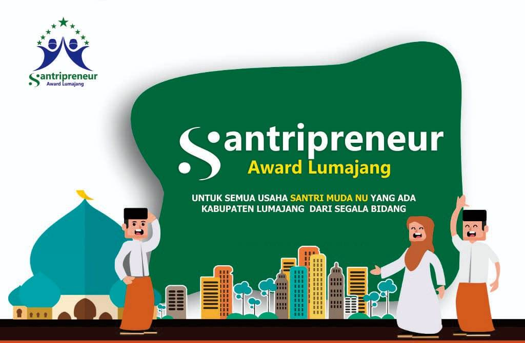 HIPSI Lumajang Gelar Santripreneur Award 2020, Yuk Ikutan..!