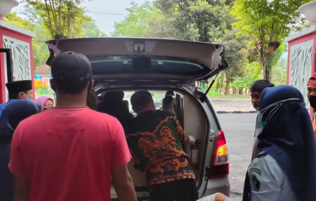 Mantan Sekdes Madurejo Sindikat Curwan Meninggal di Penjara Lumajang