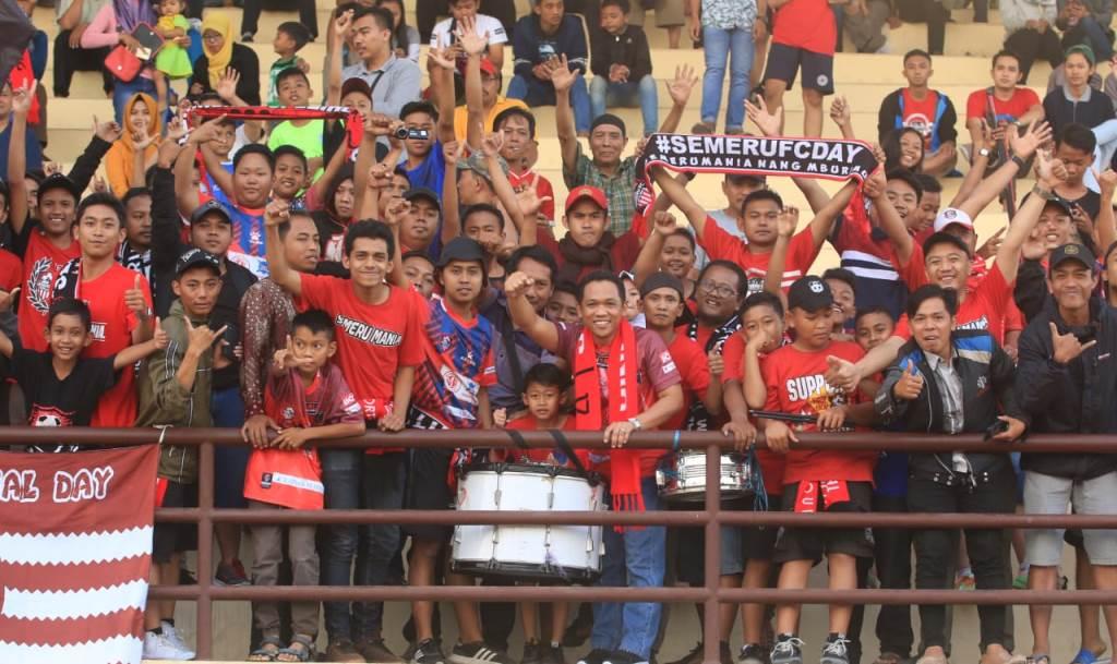 Tambah Daya Gedor, Semeru FC Rekrut Tiga Pemain Baru