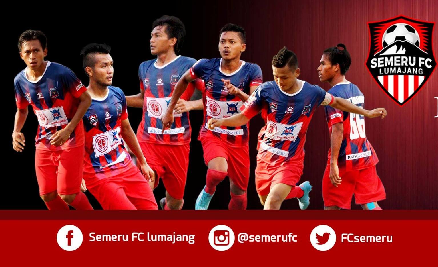 Menang Besok, Semeru FC Dipastikan Rebut Puncak Klasemen