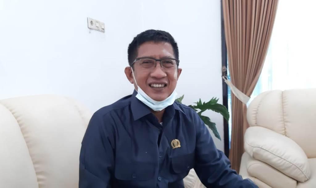 Komisi B DPRD : Rokok Non Cukai Rugikan Masyarakat Lumajang