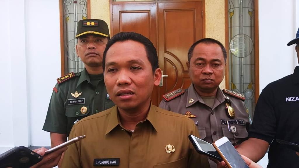 Cak Thoriq Komentar Kasus Vanessa Angel Soal Inisial R Pengusaha Tambang Pasir