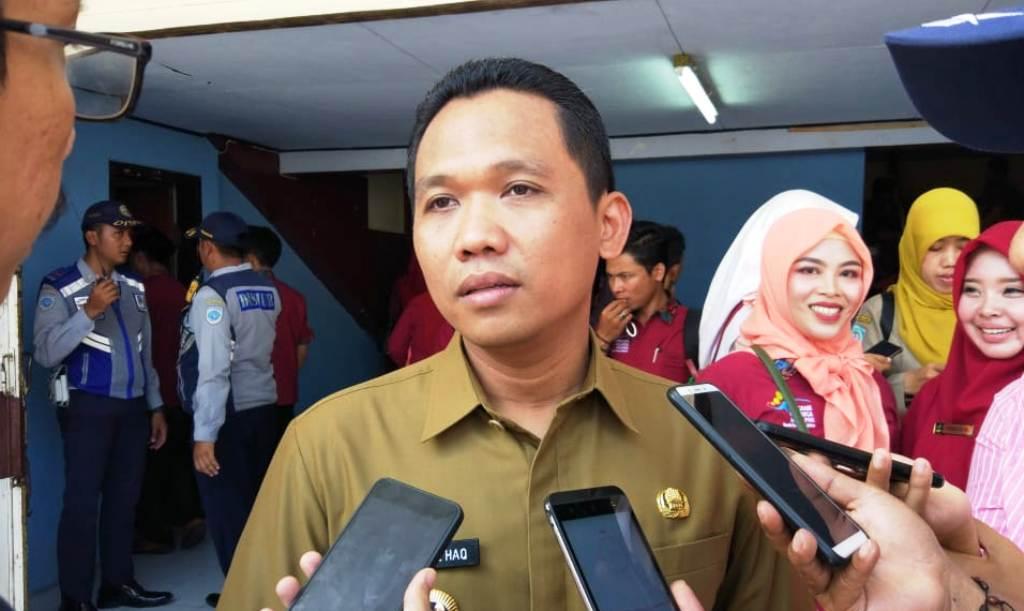 Larangan Rapat di Luar Kota Tak Berlaku Bagi DPRD Lumajang