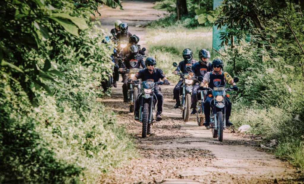 Bupati Hingga DPRD Apresiasi Kinerja Tim Cobra Polres Lumajang
