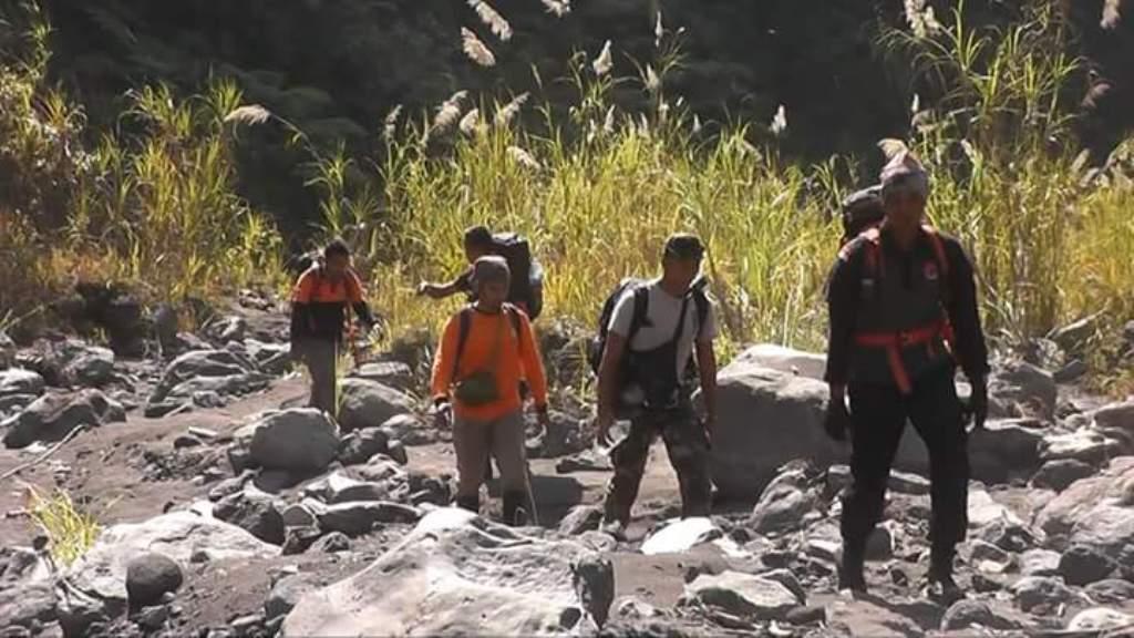 10 Hari di Hutan Semeru Mayat Saidin Dikhawatirkan Dimakan Hewan Buas